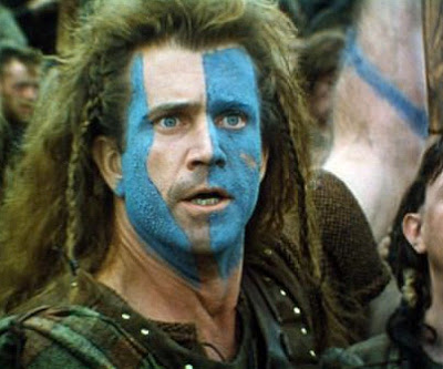 Picture from braveheart one of the 10 inspirational movie soundtracks we picked for you to get inspired.