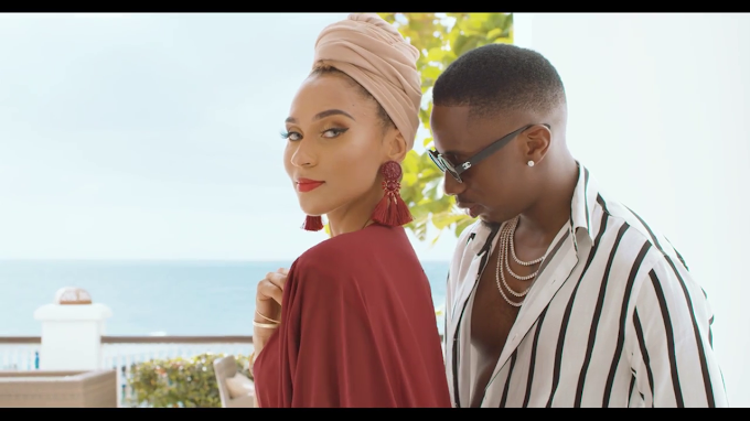 VIDEO | Jux Ft. Joh Makini - Tell Me_Download Now
