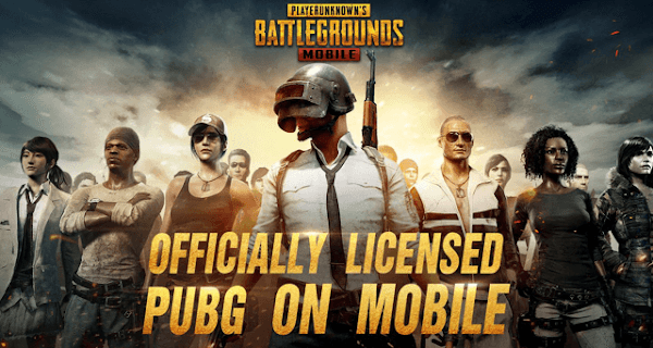 Download PUBG Mobile untuk Android