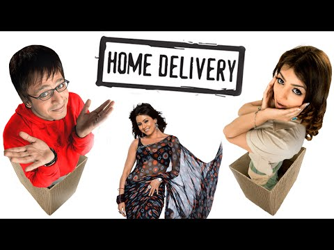Home Delivery 2005 Hindi Full Movie Download 720p HDRip