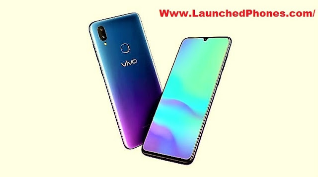 and features are confirmed inward Republic of Republic of India later the launch Vivo Y91 Specs in addition to features alongside the pricing