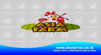 PT Asia Wisata Mandiri (Asia Farm) Pekanbaru