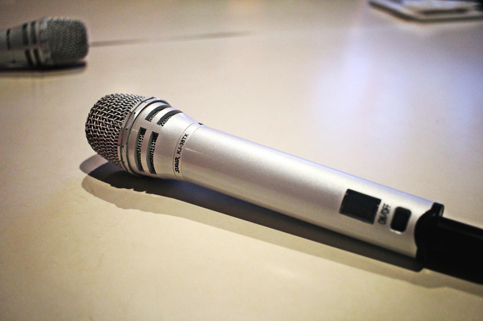 japan karaoke singen