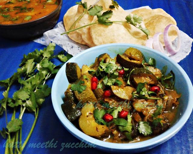 http://www.paakvidhi.com/2016/06/khatti-meethi-zucchini-zucchini-petha.html