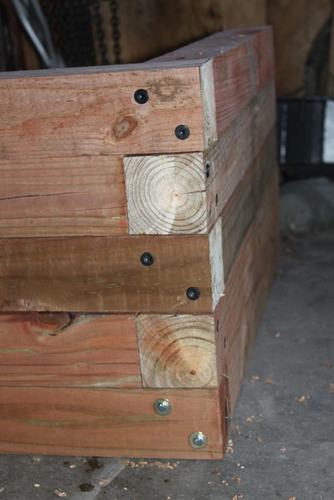 Build Wood Window Well Pdf Woodworking