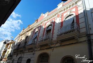 Preciosa y gran casa en la calle el Cid de Buñol