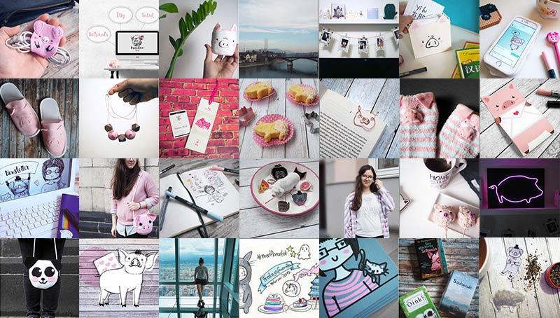 KuneCoco • 28 Days of Blogging • Alle Posts auf KuneCoco im Februar