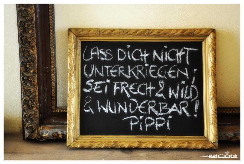 Pippi Langstrumpf Alter