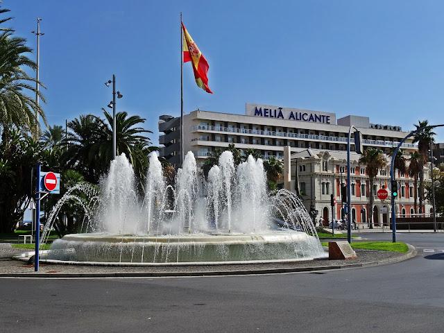 Alicante na Costa Blanca co zobaczyć? gdzie spać?