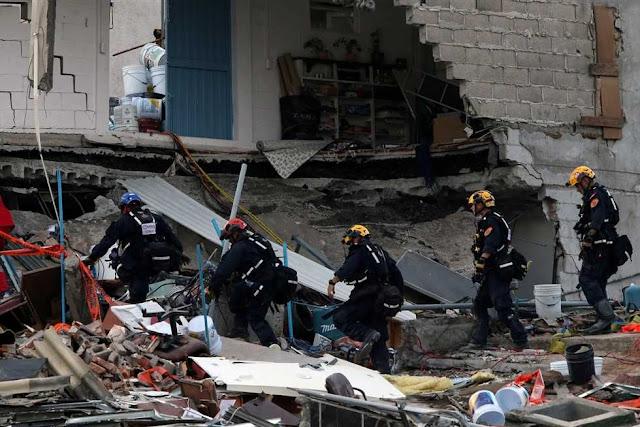 زلزال بقوة 7.6 يضرب سواحل هندوراس وتحذير من تسونامي