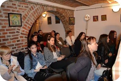 liceeni si studenti la Craiova2Online