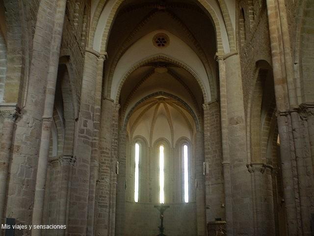 Iglesia de San Salvador de Cifuentes, Guadalajara