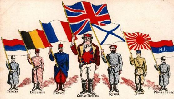 Nationalism Or Internationalism Nationalism Vs Internationalism