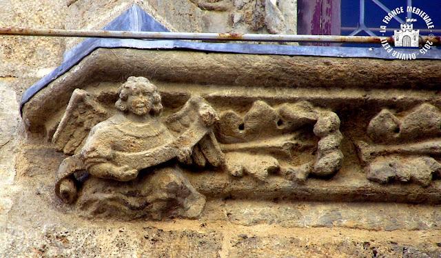 PERPIGNAN (66) - La Loge de mer (XIVe-XVIe siècles)
