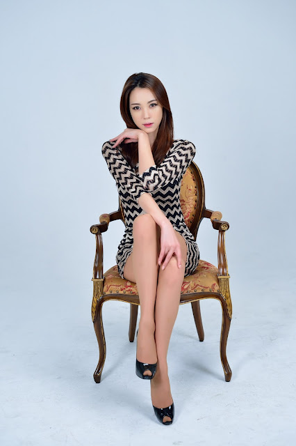 2 Ju Da Ha - Another Studio Photo Shoot  - very cute asian girl-girlcute4u.blogspot.com