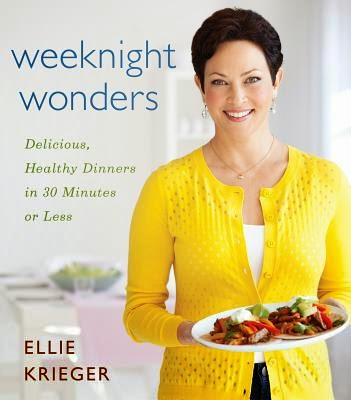 Weeknight Wonders by Ellie Krieger