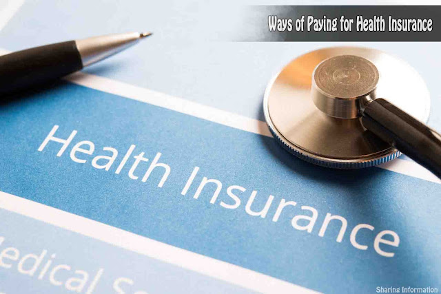 Ways of Paying for Health Insurance