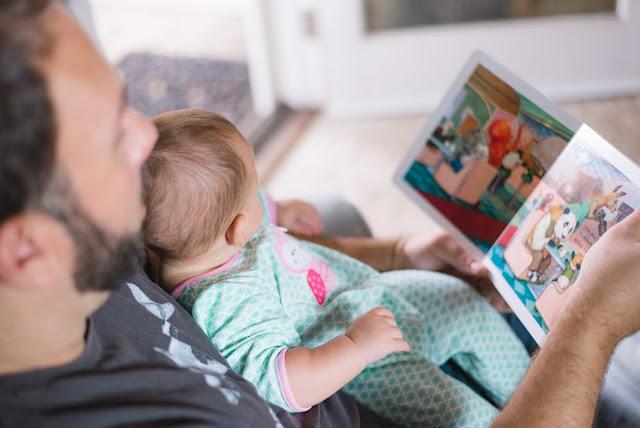 Jak wspomagać rozwój niemowlęcia?