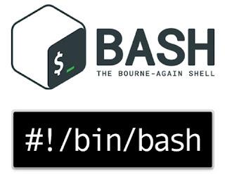 BASH Script Logo