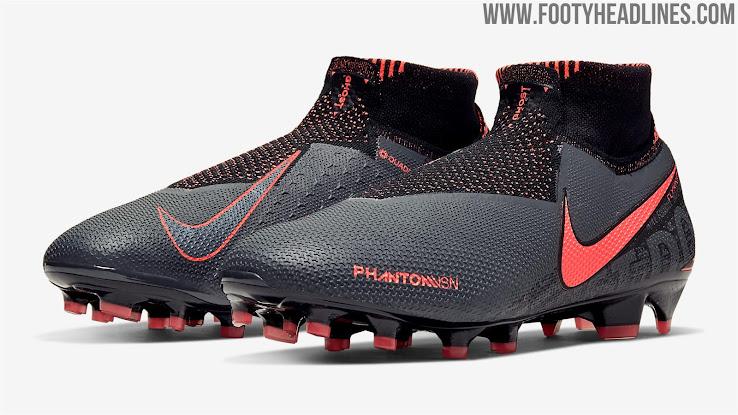 Nike Phantom Fire Pack 7   Áo Bóng Đá Sum Store