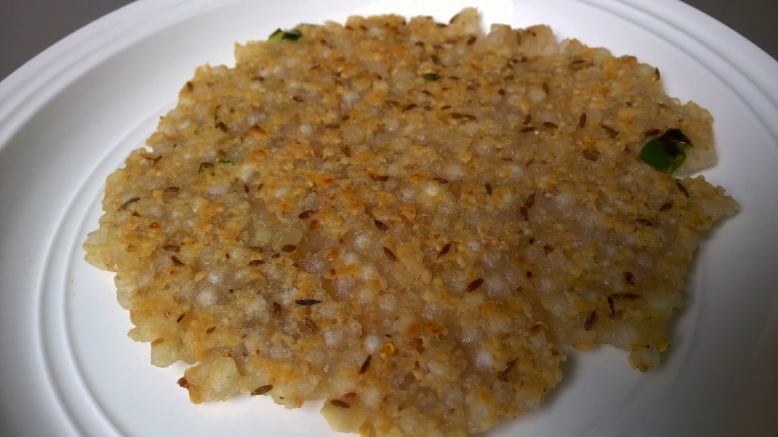 how to make sabudana thalipeeth