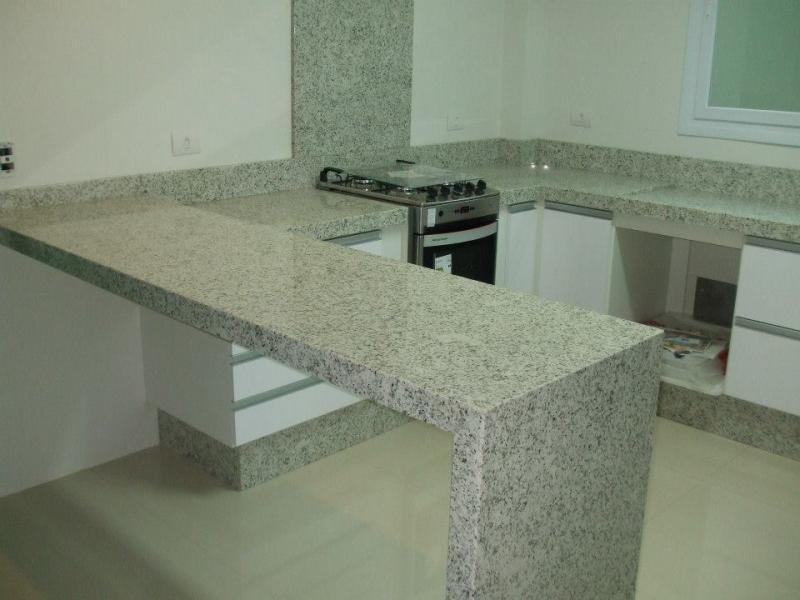 Marmoraria sobrinho tipos de granitos para cozinha for Tipos de granitos