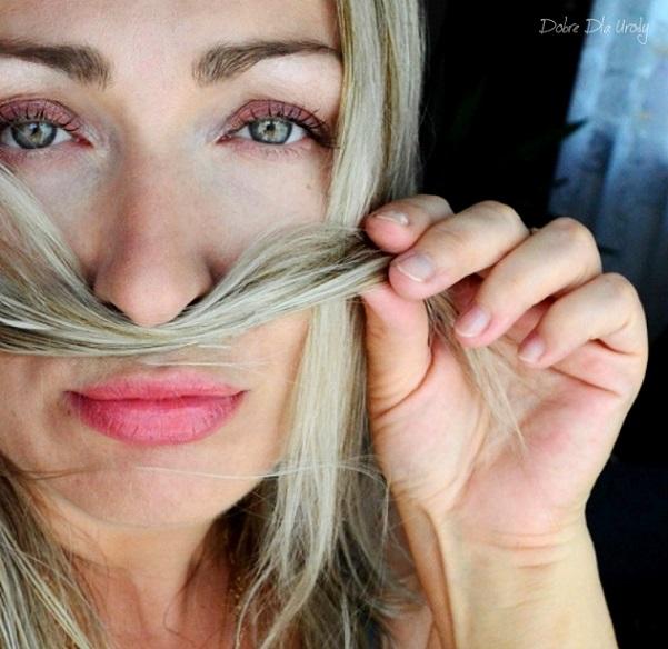 Domowa koloryzacja farbą do włosów Cameleo OMEGA+ Frozen Blond 9.11 Delia  - recenzja