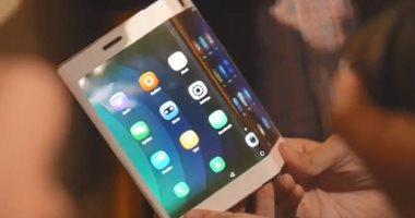 أبل وجوجل يتشاركان مع LG للحصول على شاشات OLED مرنة قابلة للطى