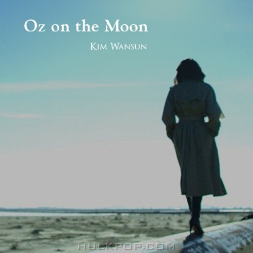 Kim Wan Sun – Oz On The Moon – Single