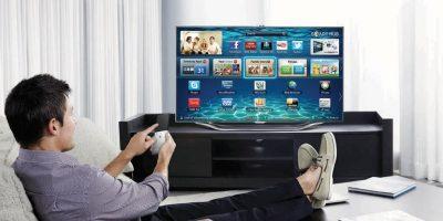 Smart TV Hack