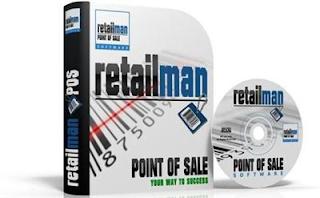 Retail-Man POS 1.80 serial key or number