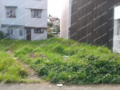 Bán đất khu quy hoạch trung tâm phường 2 Đà Lạt