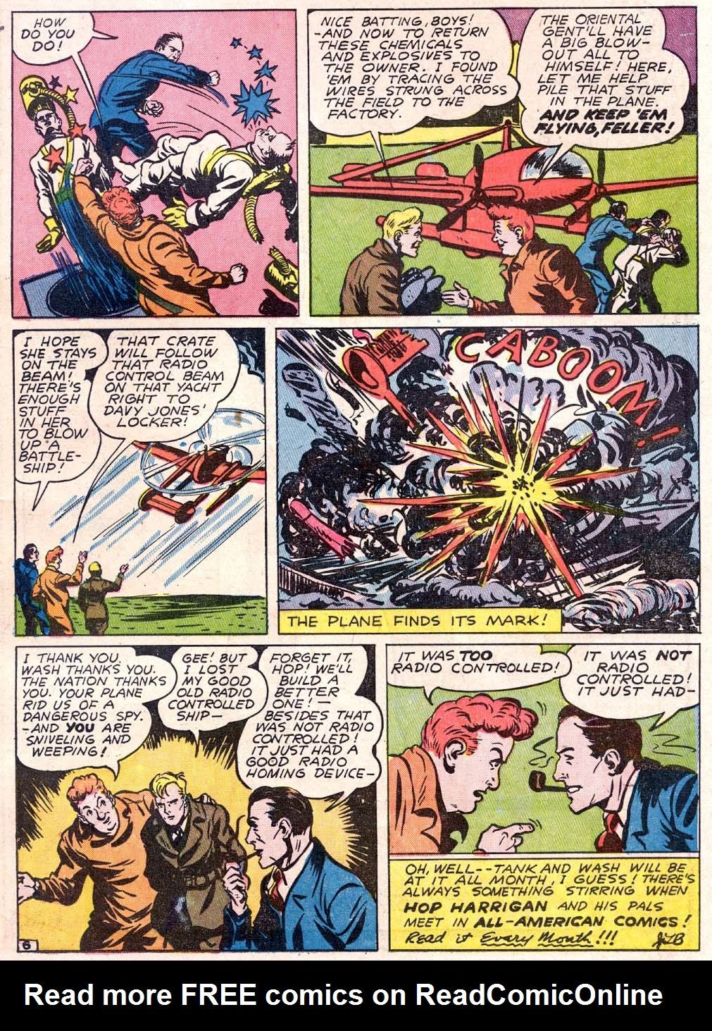 Read online All-American Comics (1939) comic -  Issue #33 - 27