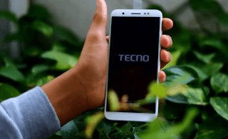 TECNO Camon CM Review in Nigeria  - Specifications and Price