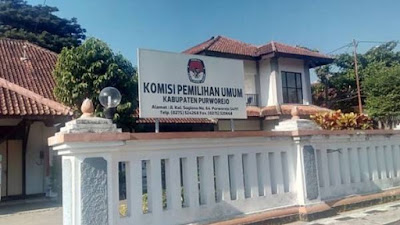 Hitung Cepat KPU Purworejo, Ganjar-Yasin Unggul di 10 Kecamatan