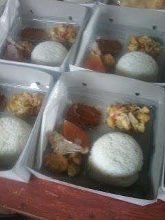 Pesan Nasi Box Daerah Pulo Gadung 085692092435