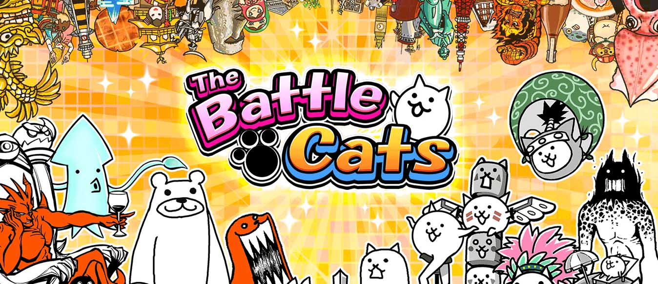 The Battle Cats Game Hacked Online Cheats Cat Food And Xp Online