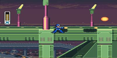 Megaman X [Español] - Captura 2