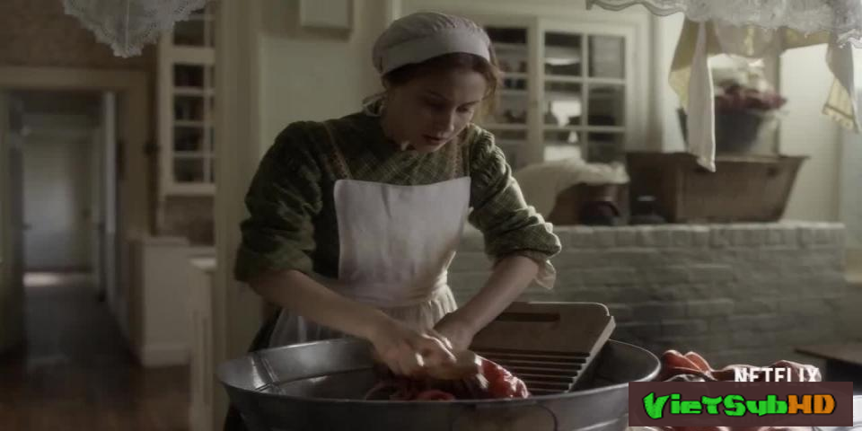 Phim Bí Danh Grace (Phần 1) Tập 5 VietSub HD | Alias Grace (Season 1) 2017
