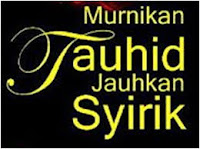 Tauhid & Syirik