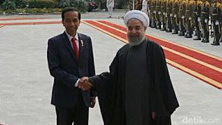 Syi'ah, Tak Punya Andil Untuk NKRI Tetapi Malah Menusuk Umat Islam Indonesia❗