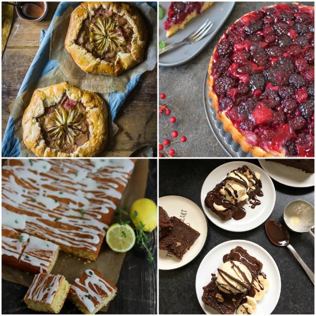 Desserts to make in Autumn