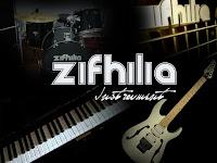 Lirik Chord Zifhilia | Aishiteru Menunggumu