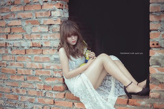 Image Girl-xinh-Viet-Nam-by-Pham-Thanh-Tung-Phan-2-MrCong.com-013 in post Những cô gái Việt xinh xắn, gợi cảm chụp bởi Phạm Thanh Tùng - Phần 2 (510 ảnh)