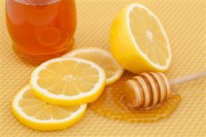 Lemon dan Madu