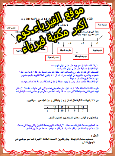 التمرين اللأول pdf