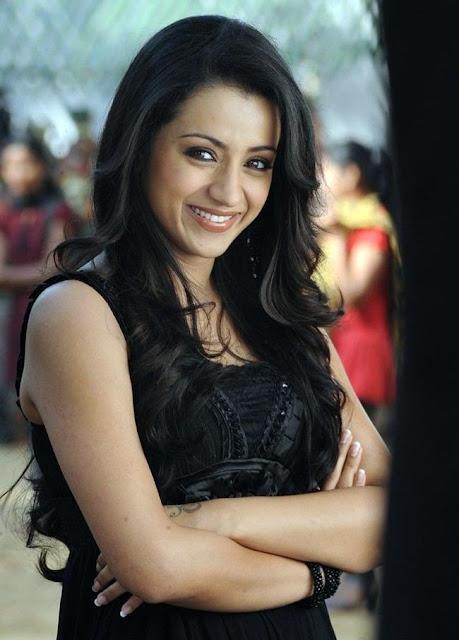 Top 20 Trisha Krishnan South Indian Actress Wallpaper , Images And Photos
