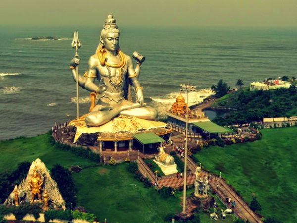 10 Best Backpacking Destinations in India | Lord Shiva watche