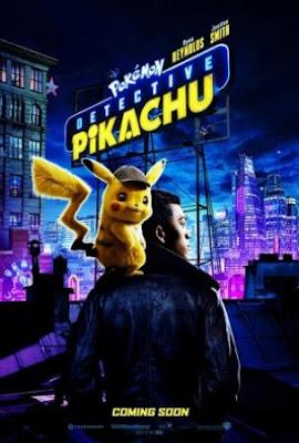 Download Pokemon: Detective Pikachu (2019) Subtotle Indonesia