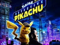 Download Pokemon: Detective Pikachu (2019) Subtitle Indonesia